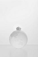 toy, model, house, globe