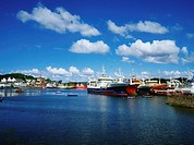 Killybegs, County Donegal, Ireland