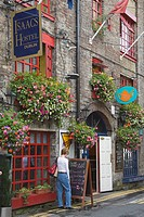 Hostel, Frenchman's Lane, Dublin City, County Dublin, Ireland