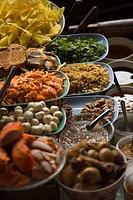 Street food, Bangkok, Thailand, Southeast Asia, Asia
