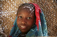 Displaced people in Darfur  A war in darfur has let to 2 million people displaced refugees and over 300,000 people dead  The conflict is between the i...