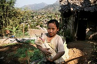 Around 130,000 Burmese refugees have settled in Thailand due to opression in their homeland of Myanmar Burma  Approximately 30,000 refugees now live i...