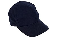Black baseball cap uid 1197023