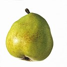 A yellowy_green pear variety: Vereinsdechant