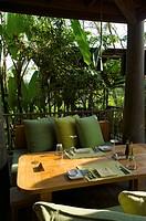 Evason Six Senses Hideaway, Yao Noi, Thailand