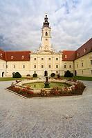 Convent Altenburg, Waldviertel Region, Lower Austria, Austria