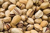 roast pistachios
