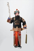 Beijing Opera People