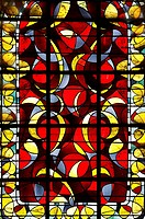 Church Sainte-Croix-Notre-Dame, UNESCO World Heritage Site, Charite-sur-Loire, Burgundy, France