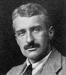 Archibald Vivian Hill 1886_1977, English physiologist. He shared the 1922 Nobel Prize in Physiology or Medicine for his elucidation of the production ...