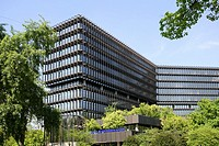 Germany Bavaria Munich buildings European Patent Office exterior
