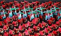 The 60th Anniversary of PRC Celebration