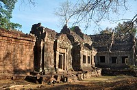 Angkor (Cambodia): the Preah Khan