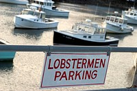 Lobstermen Parking