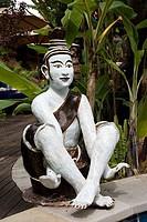 Thailand Chiang Mai Mandarin Oriental Resort