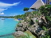 Panglao Island Nature Resort