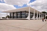 Supreme Tribunal of Justice, Distrito Federal, Brasília, Brazil