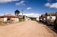 City, Distrito de Silveira, São José dos Ausentes, Rio Grande do Sul, Brazil