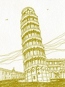 Leaning Tower of Piza (thumbnail)
