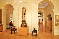 GEORGES LABIT MUSEUM ASIAN ARTS AND EGYPTIAN ANTIQUITIES, TOULOUSE, HAUTE_GARONNE 31, FRANCE