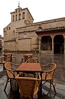 Jaca Cathedral  Jaca  Huesca Spain