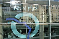 RATP HEADQUARTERS, PARIS 75