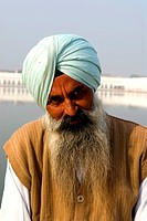 India, Punjab, Tarn Taran, sikh