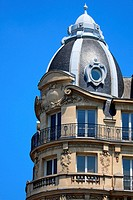 France, Paris, building