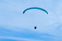 Paraglider,