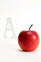 Apple and A (thumbnail)