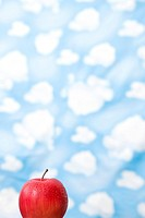 wallpaper and apple