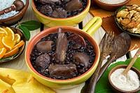Feijoada, Brazil, Brazilian cooking