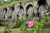 Pura Gunung Kawi Temple, Bali, Indonesia, Asia