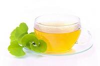 Tee Ginkgo _ tea ginkgo 03