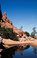 North _ West MacDonnell National Park