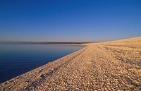 West - Shark Bay - Shell Beach (thumbnail)