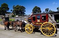 Victoria _ Ballarat _ Sovereign Hill