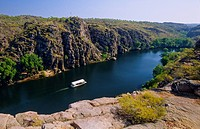 Northern Territory _ Top End _ Katherine Gorge