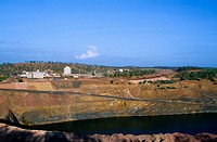 North _ Pine creek _ Gold mine