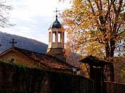 Church, Bozhenci, Bulgaria