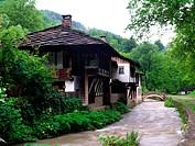 The Etar Architectural_Ethnographic Complex, Bulgaria
