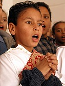 singing, person, boy, egypt, 8015, people