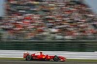 Saturday Practice, Kimi Raikkonen, Scuderia Ferrari, F60 Grand Prix, 03/10/2009, Suzuka, Japan