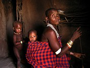 tanzania, pattern, home, children, person, people