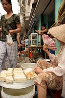 selling, people, female, vietnam, person, woman
