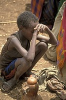 boy, people, hungry, ethiopia, person, food