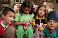 colombia, sport, kids, children, person, people