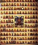 Christian, Christianity, Mother of God, Orthodox, Orthodoxy, Theotokos, belief