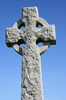 Celtic cross, Scotland