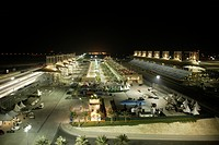 Bahrain, Formula One Racing Circuit
